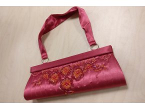 kabelka cervena1