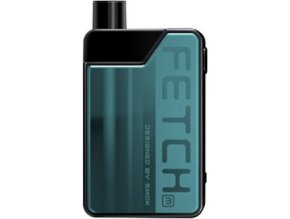 smoktech fetch mini 40w grip 1200mah green