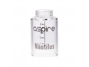 aspire nautilus glass
