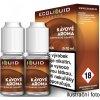 Liquid Ecoliquid Premium 2Pack Coffee 2x10ml - 3mg (Káva)