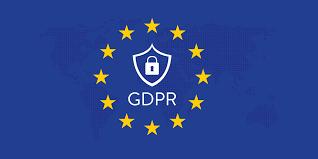 GDPR - Ochrana osobních údajů
