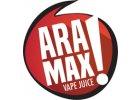 E-liquidy ARAMAX 10ml
