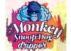 Monkey SnoopDog 0mg