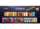 E-liquidy Liqua Elements