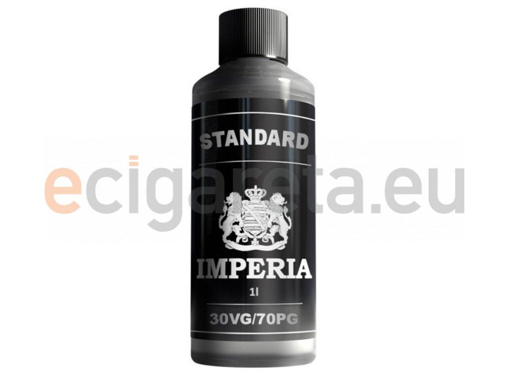 12805 chemcka smes imperia zero standrard 1000ml litr pg70 vg30