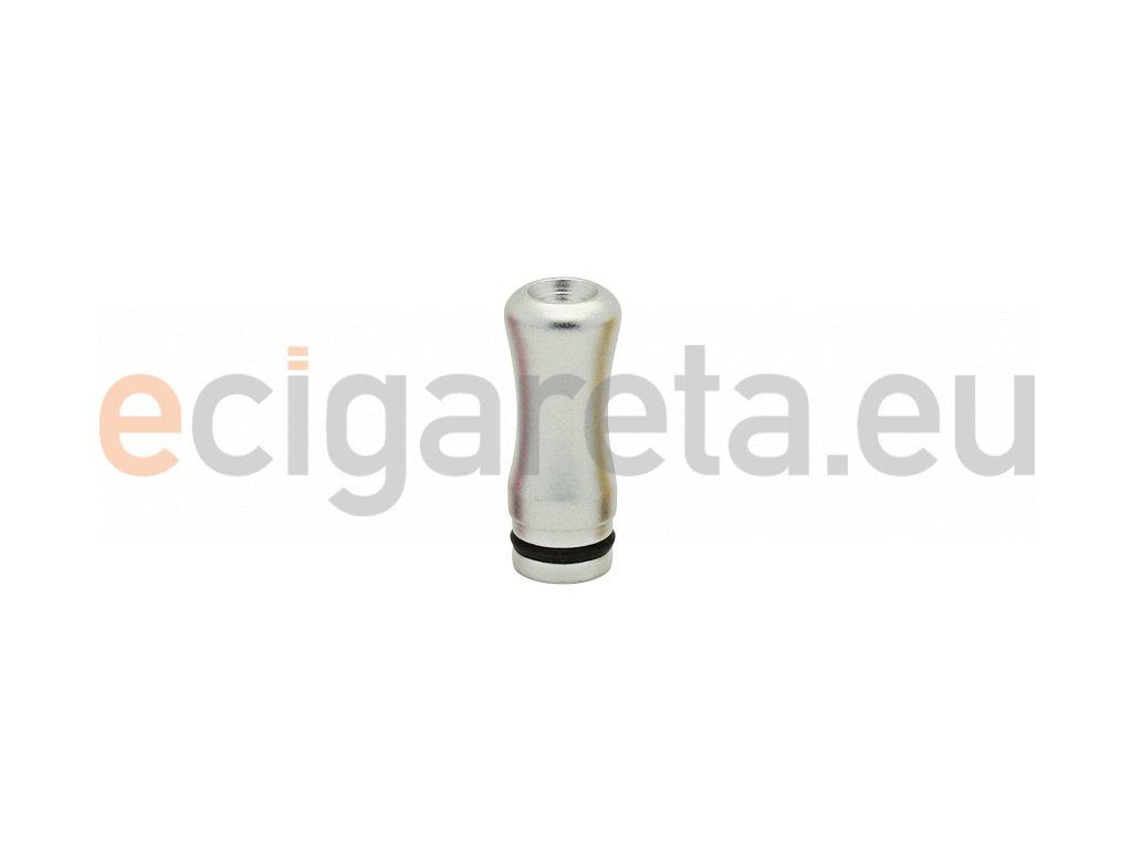 nautek-drip-tip-clearomizer-c4-c5-hlinik-alluminium-kulaty-stribrny