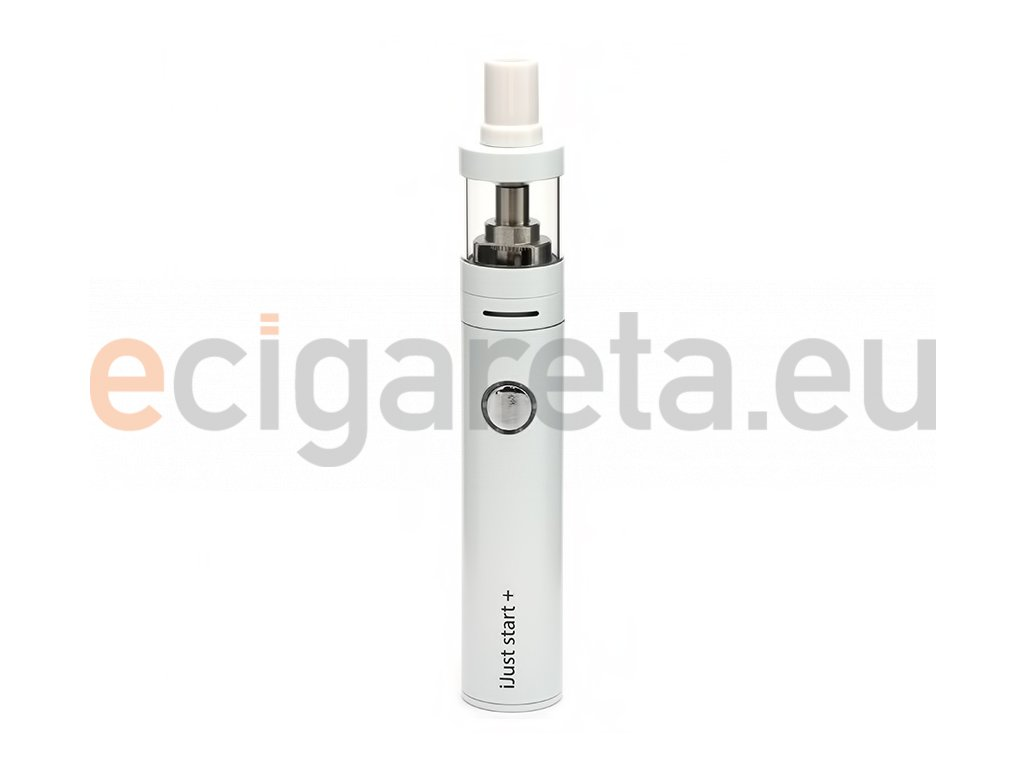 elektronicka-cigareta-eleaf-ismoka-ijust-start-plus-1600mah-bila
