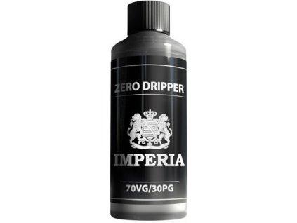61148 boudoir samadhi s r o imperia zero dripper pg30 vg70 0mg 1000ml 1ks