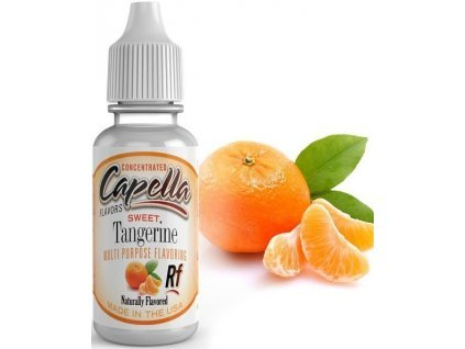 Capella 13ml Sweet Tangerine Rf