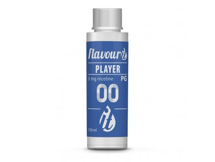 flavourit player baze pg 100ml