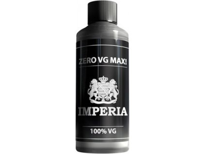 61190 imperia zero max pg0 vg100 0mg 1x1000ml
