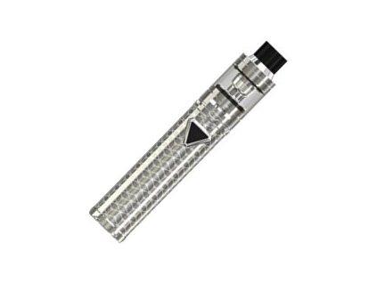 iSmoka-Eleaf iJust ECM elektronická cigareta 3000mAh Silver