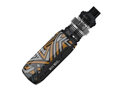 iSmoka-Eleaf iStick Rim Grip Full Kit 3000mAh Maze  + eliquid zdarma