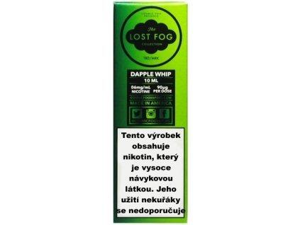 Liquid COSMIC FOG LOST FOG Dapple Whip