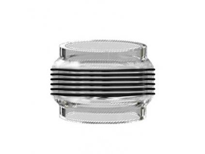 Pyrex tělo pro iSmoka-Eleaf Melo 5 clearomizer 4ml Black Ring