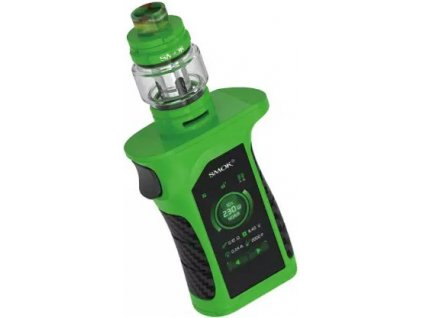 Smoktech Mag P3 Grip TC230W Full Kit Green-Black  + eliquid zdarma