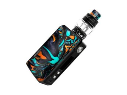 VOOPOO Drag 2 177W Grip Full Kit B-Dawn  + eliquid zdarma