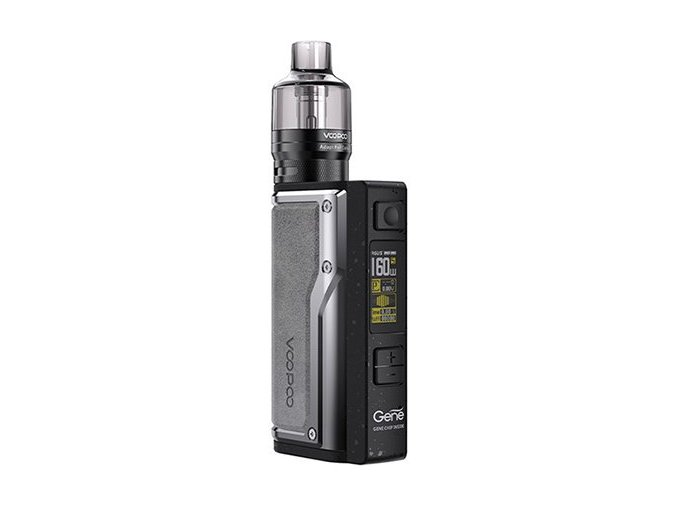 VOOPOO Argus GT 160W grip Full Kit Vintage Grey