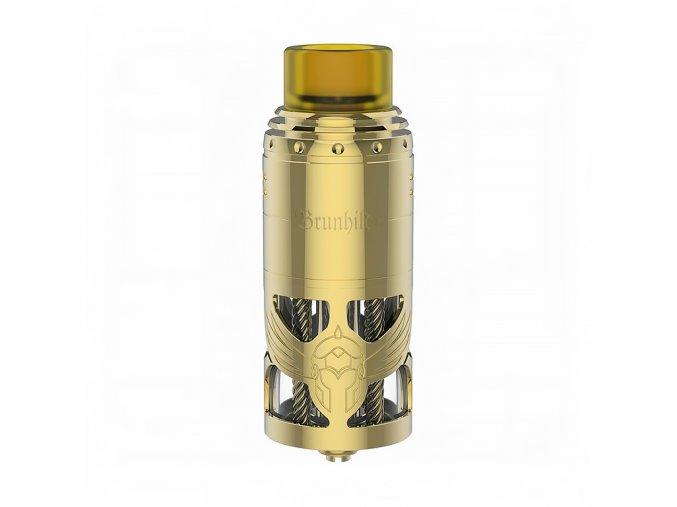 Vapefly - Brunhilde RTA Atomizér - Zlatý (Gold)