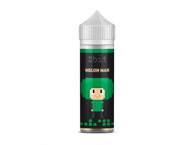 8bit melon man 18ml