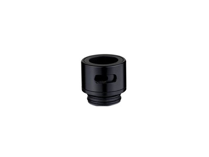 aluminum pom 810 naustek pro clearomizer black