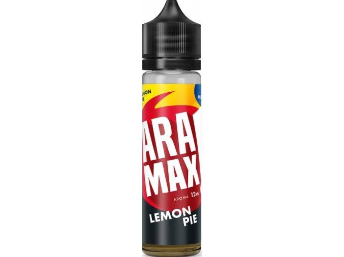 aramax shake and vape 12ml lemon pie