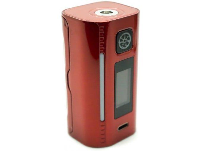 52546 asmodus lustro 200w grip easy kit red