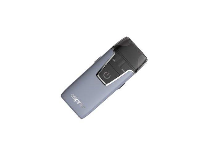 aSpire Nautilus AIO elektronická cigareta 1000mAh Silver