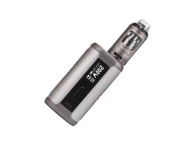 8674 aspire speeder tc200w grip full kit grey