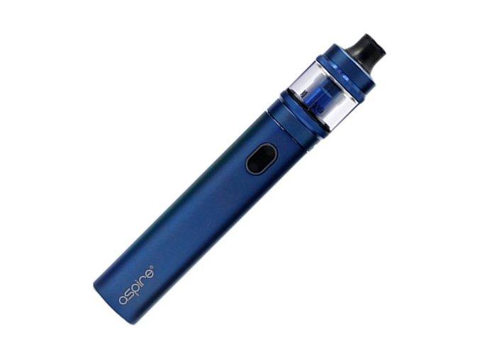 64364 aspire tigon elektronicka cigareta 2600mah blue