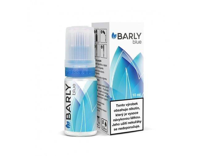 barly blue 10ml