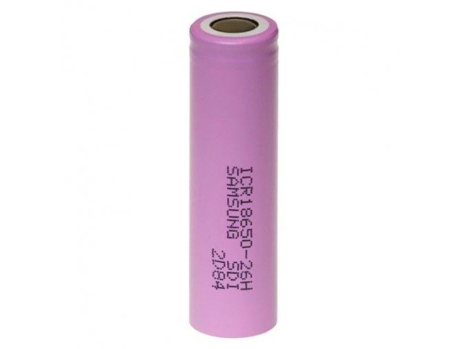 joyetech evic-baterie-2600mah-18650