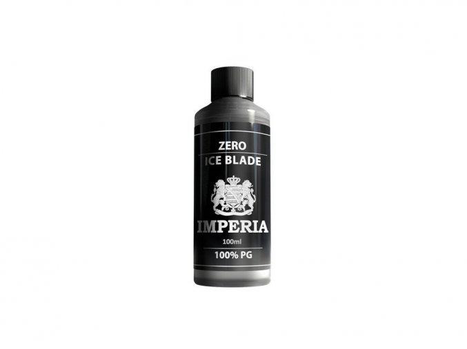 8568 1 baze imperia zero ice blade pg100 100ml bez nikotinu