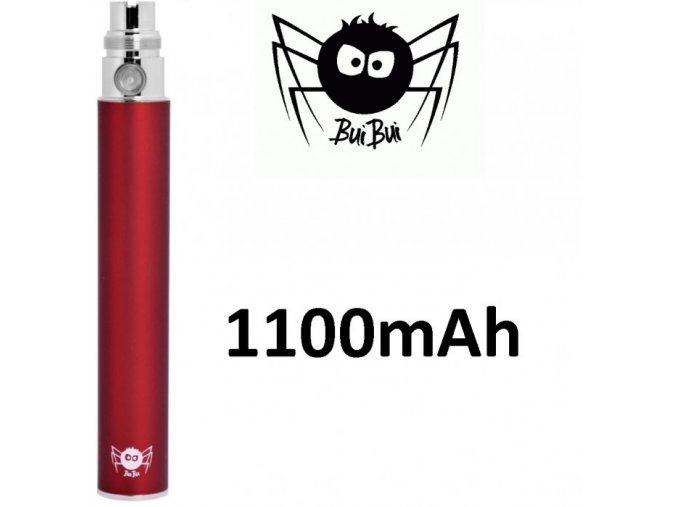 2171 buibui gs baterie 1100mah red