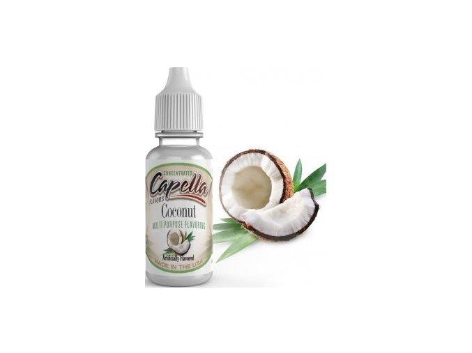 Capella 13ml Coconut