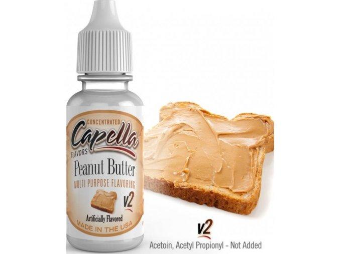 capella 13ml peanut butter arasidove maslo