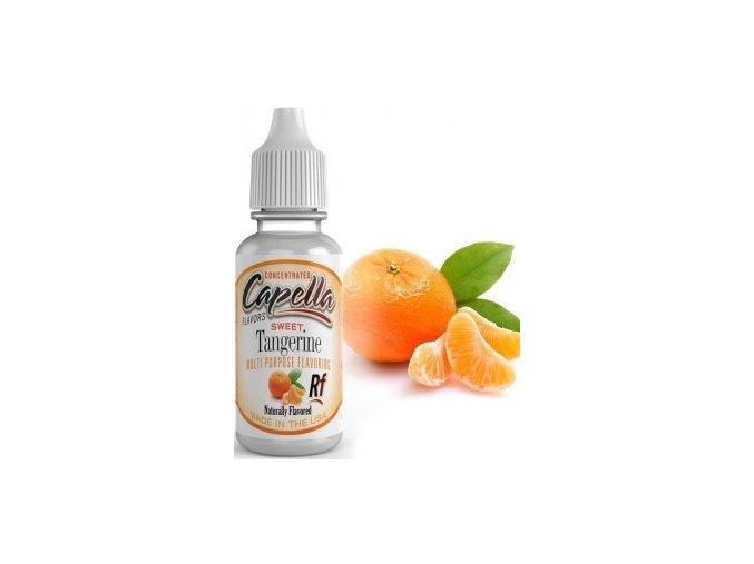 Capella 13ml Sweet Tangerine Rf