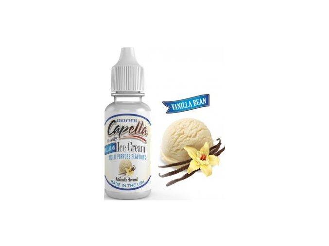 Capella 13ml Vanilla Bean Ice Cream