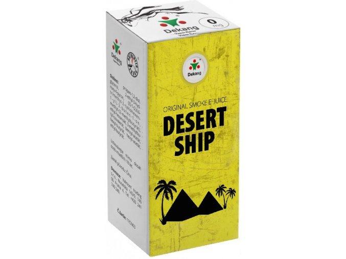 Dekang Desert ship 10ml 0mg