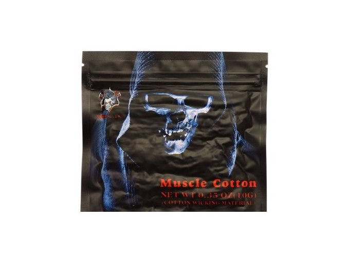Demon Killer Muscle cotton (Prémiová organická bavlna)