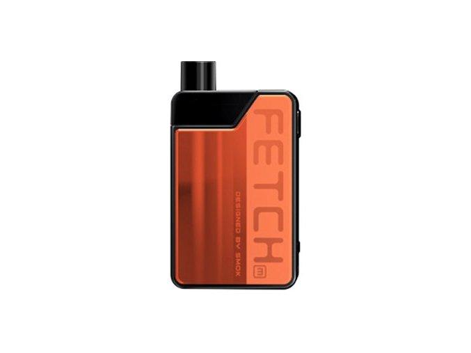 Smoktech FETCH Mini 40W grip 1200mAh Orange
