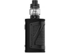 Smoktech SCAR-18 Grip TC230W Full Kit Black