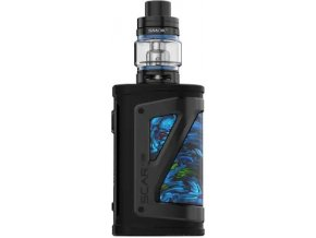 Smoktech SCAR-18 Grip TC230W Full Kit Fluid Blue