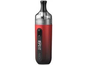 VOOPOO V.SUIT 40W elektronická cigareta 1200mAh Red