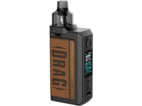 VOOPOO Drag Max 177W Grip Full Kit Retro