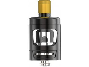 iSmoka-Eleaf GZeno clearomizer 3ml Glossy Gunmetal