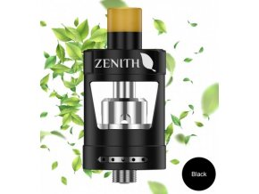Innokin Zenith D24 Upgrade Clearomizer 4ml Black