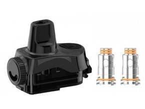 Geekvape Aegis Boost Plus Cartridge 5,5ml Full Pack