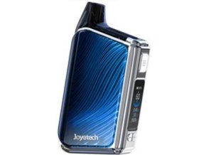 Joyetech ObliQ 60W grip Full Kit 1800mAh Blue Orchid