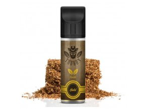 TobGun - Gold - Shake and Vape